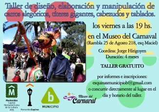 titeres museocarnaval
