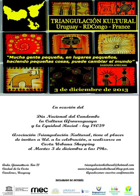 Triangulacion kultural oct2013