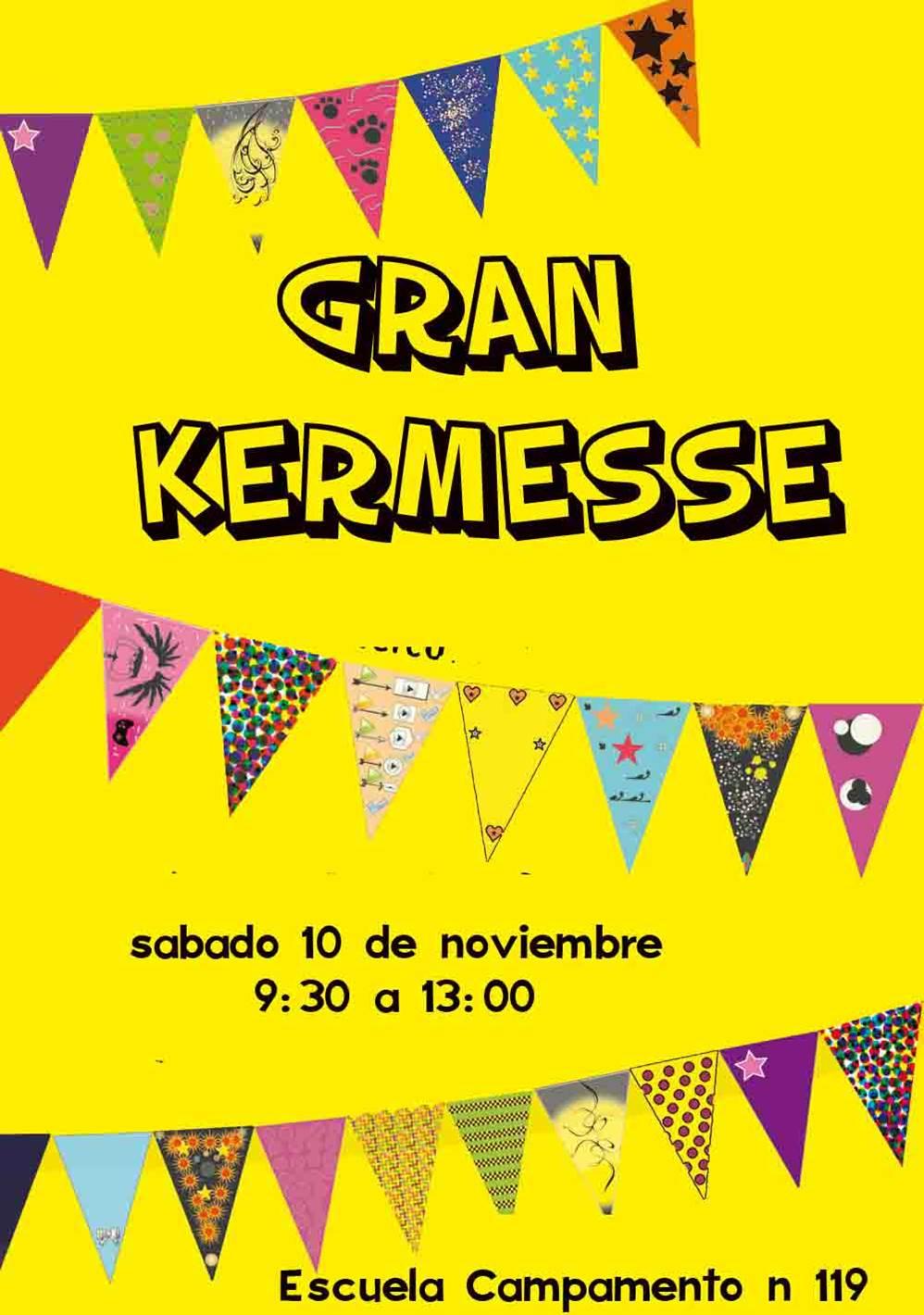 Kermesse Caif 17 Nov Blog De Vida Y Educación