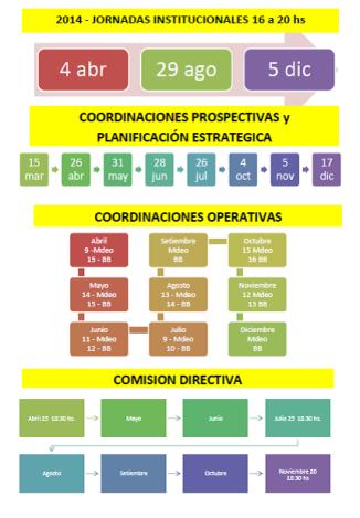 coordinaciones VYE v5