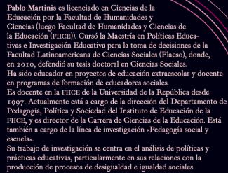 martinis 2 tapa educacion pobreza y seguridad
