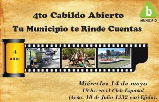 Invitación Cabildo