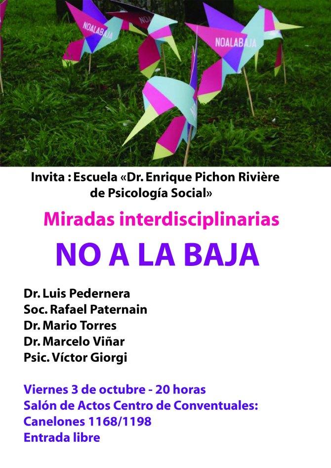 Esc. Pichon Riviere