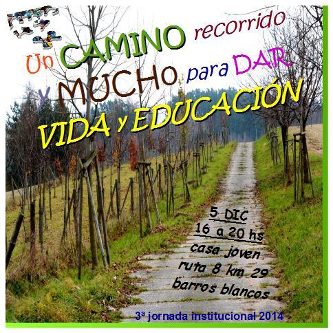 20141105 Jornada Institucional