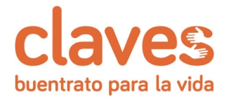 claves logo