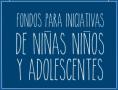 Fondo iniciativas INAU