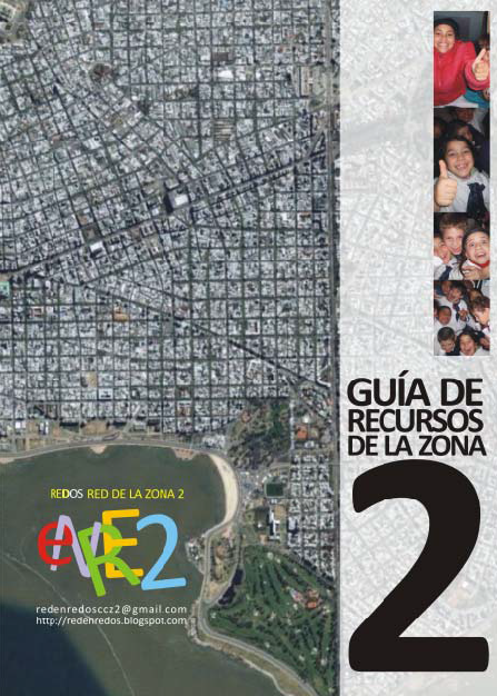Tapa Guia Recursos Zona 2 ENREDOS