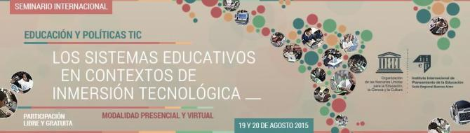 sistemas educativos