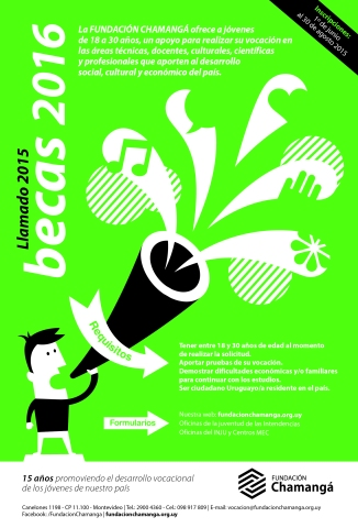 afiches becas 2015 final