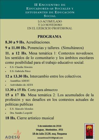 programa-ii-encuentro-es-2016